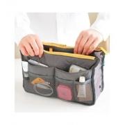 Handtasche Beutel aufgeräumte Reisekosmetiktasche handlicher Organizer