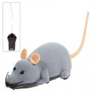Elektronisches Fernbedienung-Mäusespielzeug für Trick / Spielen mit grauen Katzen