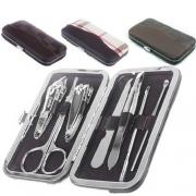 7 in 1 Tools Portable Maniküre-Set mit Box