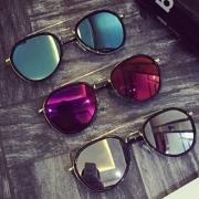 Fashion Sonnenschutz Sonnenbrille für Damen oder Herren