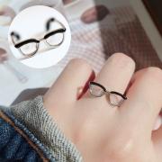 Niedlicher Brillen-Ring