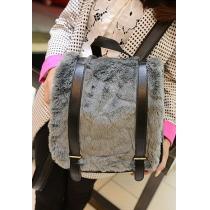 Schicker stilvoller gespleißter Rucksack