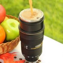 Cooler Einzigartiger Kameraobjektiv-Becher