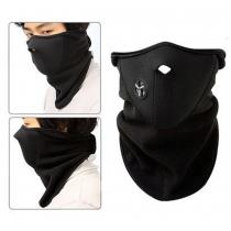 Maske aus Neopren und Fleece fur Ski Snowboard und Fahrrad-Motorrad Warm + schoen Eshop Kabelbinder