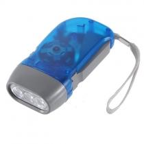 LED Handpresse keine Batterie Aufwickelnde Kurbel Camping im Freien