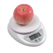 Digitale Küchen-Waage für Diät-Nahrung 5KG 1G