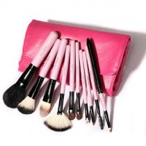 Premium-Professioneller Make-up Pinsel-Satz von 10 Stücks mit Kisten