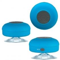 Wasserdichtes drahtloses Bluetooth Lautsprecher mit Freisprecheinrichtung, Kompatibel mit allen Bluetooth-Geräte von iPhone 5S und alle Android-Geräte