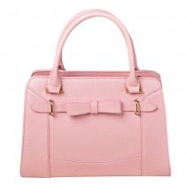 Fashion Elegant Bowknot Handbag Shoulder Bag Cross Body Bag