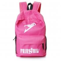 Harajuku style Canvas Backpack Travelling Bag