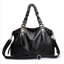 Latest  Elegant  Fringed Handbag Shoulder Bag