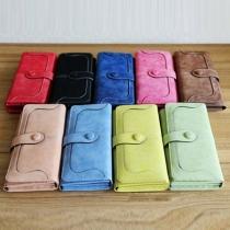 Stylische elegante Clutch Geldtasche Geldbörse