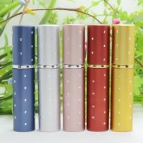 Tragbare Mini Nachfüllbare Parfüm  Zerstäuber-Spray-Flaschen