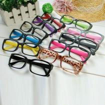 Mode Unisex Brillengestell