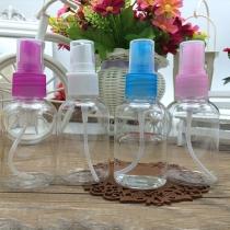 50ML Tragbare Mini Nachfüllbare Make-up Zerstäuber-Spray-Flaschen