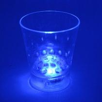 Kreativ Sternenhimmel Projektion Leuchtendes Glas