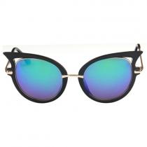 Fashion Cat-eye Shaped Anti-UV Sunglasses