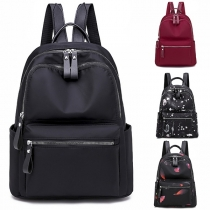 Fresh Style Multifunctional Backpack
