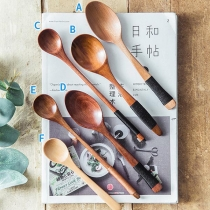 Creative Style Wooden Tableware