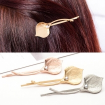 Fashion Callas Flower Shaped Hair Pin