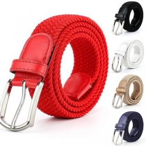 Fashion Adjustable Braided Waistband
