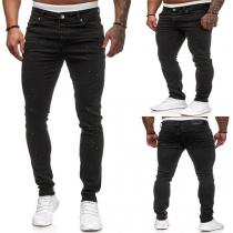 Moderne Jeans für Männer mit Mittlerer Taille