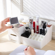 Ausverkauf Multifunktionale Aufbewahrungsbox für Kosmetik