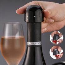 Ausverkauf Weinflaschenstopfen