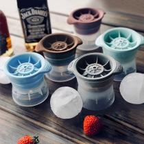 Kreative DIY Runde Eiswürfelform