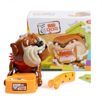 Hüten Sie sich vor dem Interaktiven Hund Spielzeug für Eltern und Kind