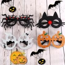 Kreative Lustige Brille für Halloween