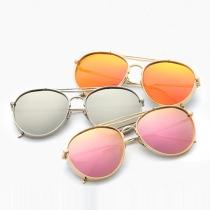 Mode Volles Gestell Unisex Polarisierte Sonnenbrille