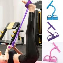 Widerstandsband Übungsbänder, Fitnessbänder für Krafttraining, Gyms, Yoga, Workout