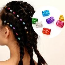 Moderne Bunte Accessoires für Ihr Haar