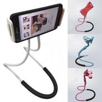 Flexibler Handyhalter mit Schwanenhals