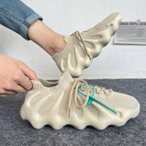 Joggingschuh Fashion Octopus Sneakers Coconut Schuhe