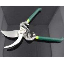8 Inch Carbon Steel Plating Gardening Scissors