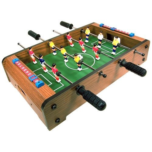 Spiel Tabelle